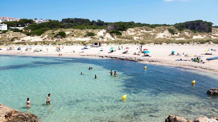Las reservas hoteleras en España ya alcanzan niveles prepandemia