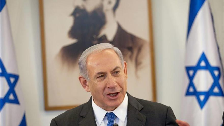 Netanyahu ordena cesar temporalmente la licitación de nuevos asentamientos