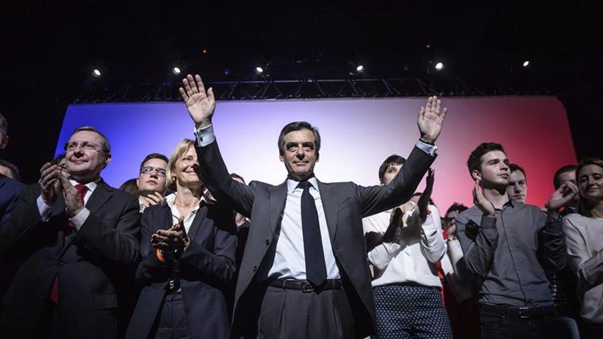 Acaba el plazo para presentar avales a las elecciones presidenciales en Francia