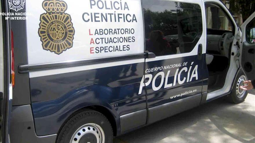 Hallado el cadáver de un hombre en un piso de Zaragoza con signos de violencia