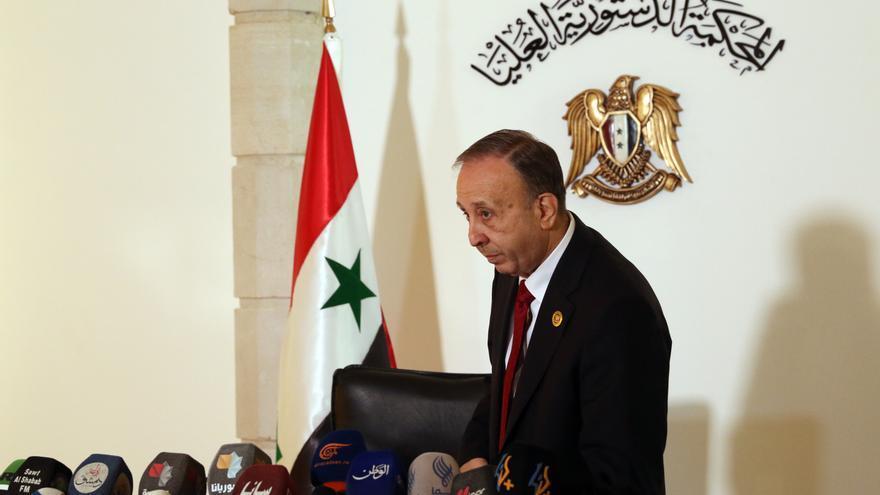 Al Asad disputará la presidencia siria con un exviceministro y un opositor