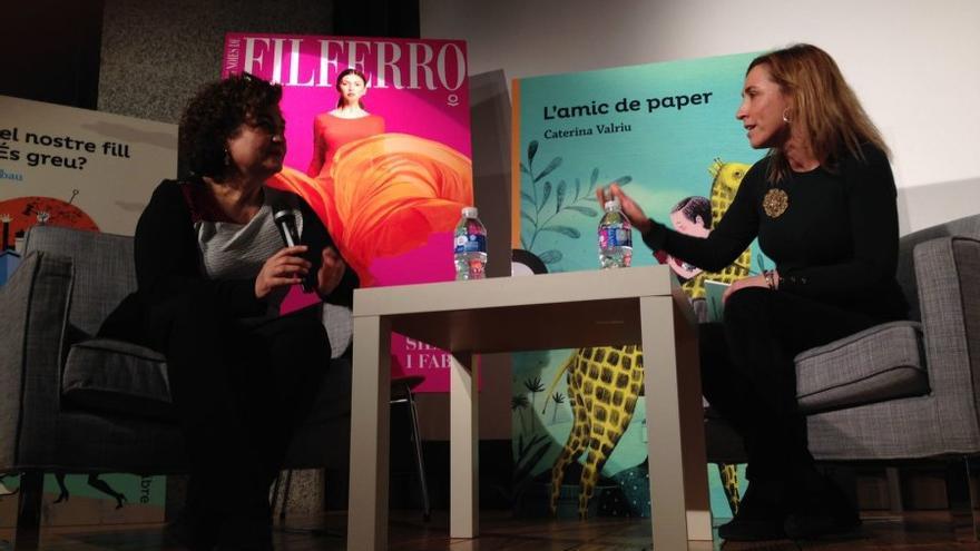 Presentación de Jollibre en Palma de Mallorca