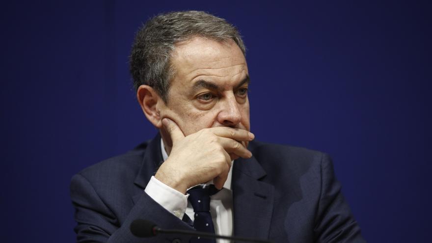 Zapatero, sobre Martín Villa: Sin haberlo vivido no es posible un juicio objetivo