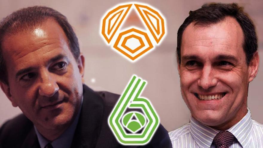 Competencia autoriza la fusión entre Antena 3 y La Sexta, con severas condiciones