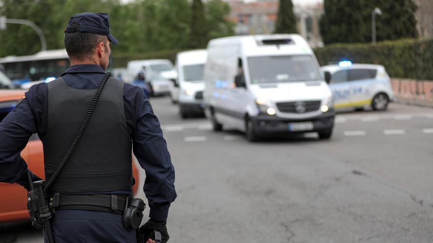 El estado de alarma deja un balance de 350 detenciones y más de 31.100 denuncias