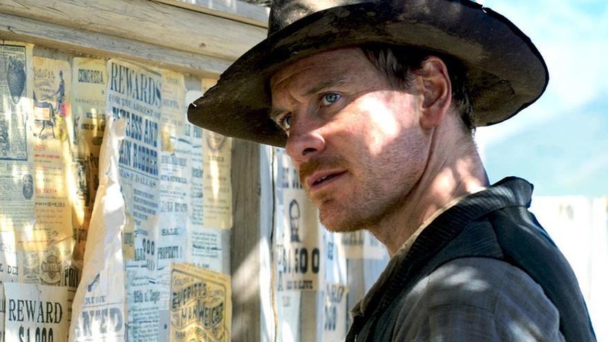 Momento de la película Slow West / http://festivalcinemerida.com