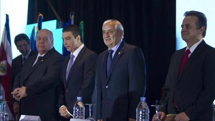 Ministros de Guatemala,Honduras y El Salvador abordan en EEUU plan desarrollo