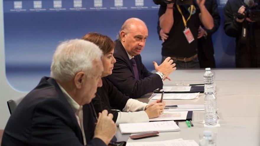 El Gobierno analiza la coordinación con las autoridades francesas tras los atentados