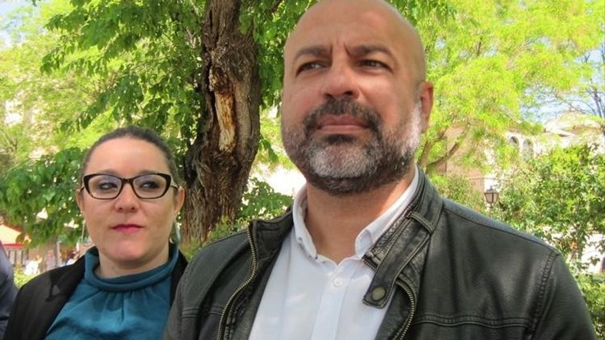 """García Molina defiende que Unidas Podemos debe entrar en el Gobierno para """"gobernar"""" y """"no solo para decorar"""""""