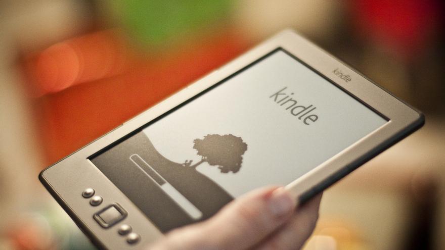 Algunos libros para el Kindle tenían un precio muy sospechoso, de hasta tres cifras