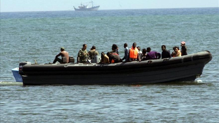 Asociaciones de derechos humanos llevan a Bruselas el debate sobre la inmigración en el sur de Europa