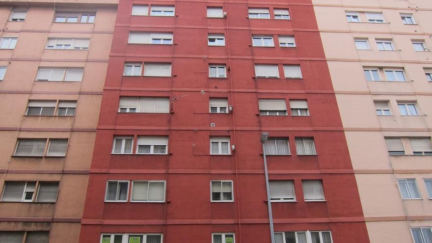 Cantabria, segunda ccaa donde más baja el precio de la vivienda en el primer semestre, un -2,48%