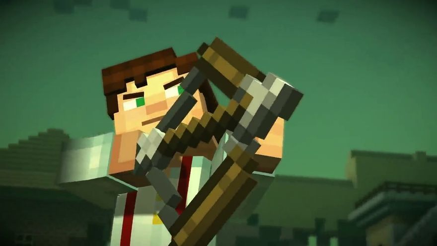 Minecraft: Story Mode Episodio 2