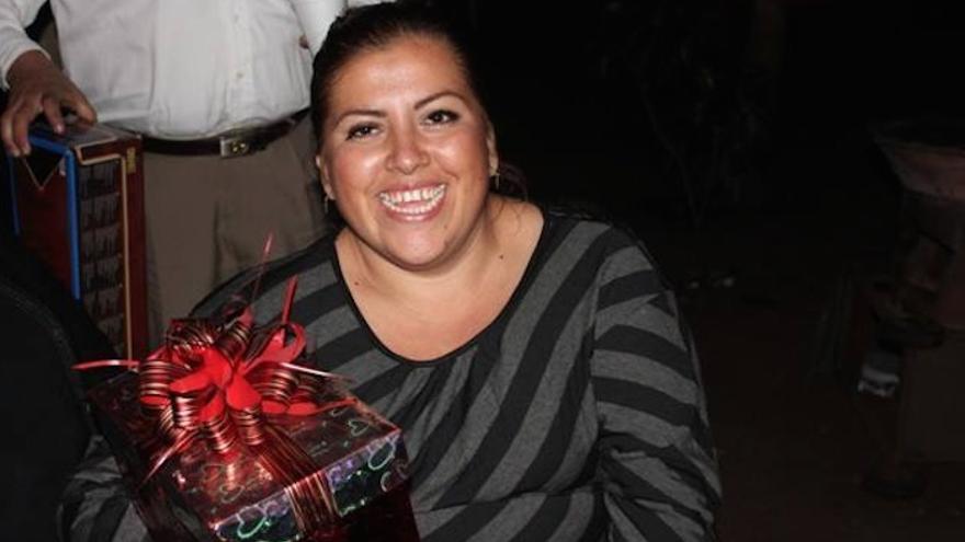 Anabel Flores Salazar. Foto: Blog Expediente. | Sinembargo.mx