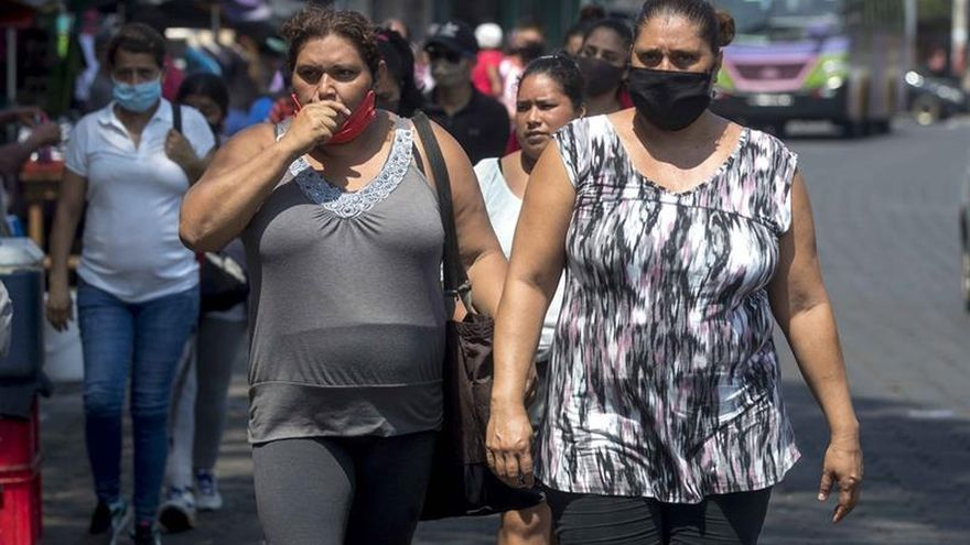 Deaths from COVID-19 in Nicaragua exceed all of Central America, according to a report