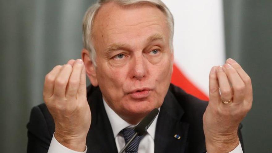 Francia anuncia una conferencia sobre la crisis Israel-Palestina el día 30 en París