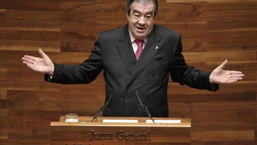 El PSOE asturiano pide a Cascos explicaciones sobre el pago de sobresueldos