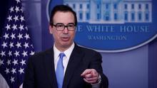 """EE.UU. pide a los bancos de todo el mundo que actúen ante los fondos """"ilícitos"""" de Irán"""