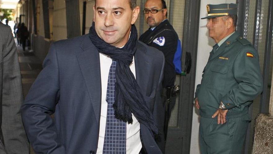 """Procesan al futbolista """"Pizo"""" Gómez en los ERE por una ayuda de 491.000 euros"""