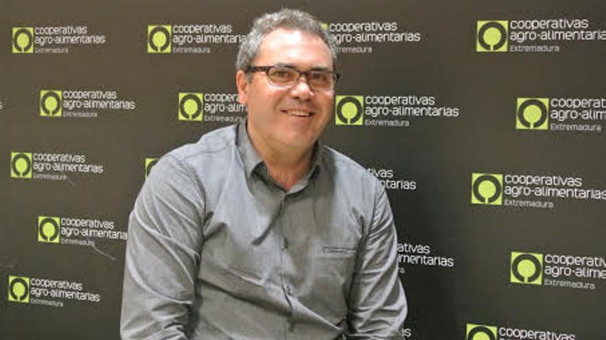 Angel Pacheco Conejero Cooperativas Agroalimentarias Torta Casar Cooprado Cepes