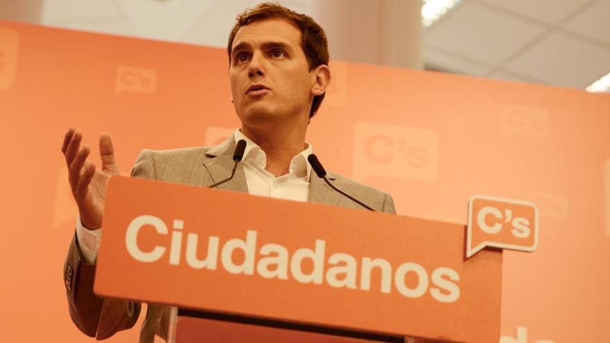 """Ciudadanos celebra el fin de las """"injustas"""" tasas judiciales a las personas jurídicas"""