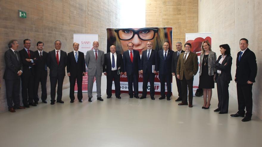 """Fundación UCEIF cumple 10 años """"al servicio de la investigación financiera y el emprendimiento"""""""