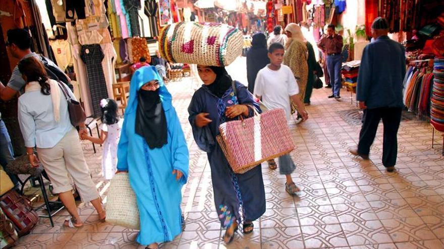Cuatro franceses detenidos en Marruecos por presuntos vínculos con yihadistas