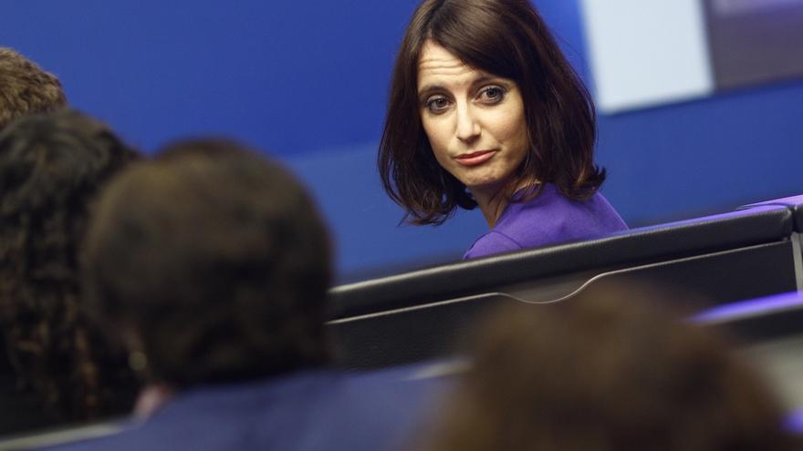 """Levy cree que si Barberá fuese imputada """"tendría que dar explicaciones más extensas"""""""