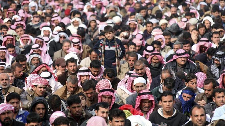 Mueren 9 supuestos miembros de Al Qaeda en una redada de las fuerzas del orden en Irak