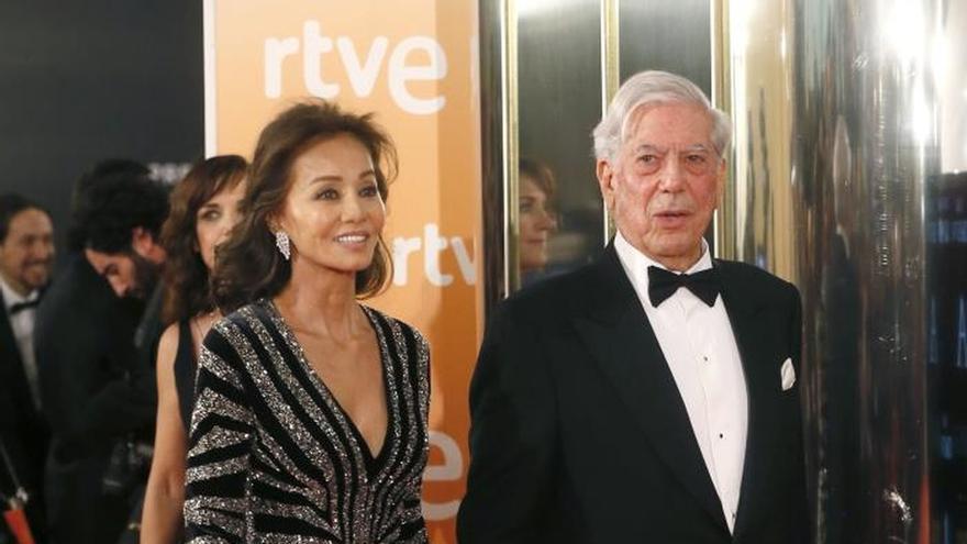 """Vargas Llosa: """"Ya no me atrevo a decir de este agua no beberé"""""""