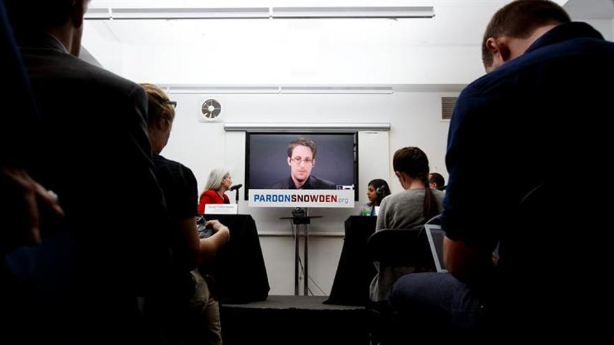 El Supremo alemán determina que el parlamento tiene que llamar a declarar a Snowden