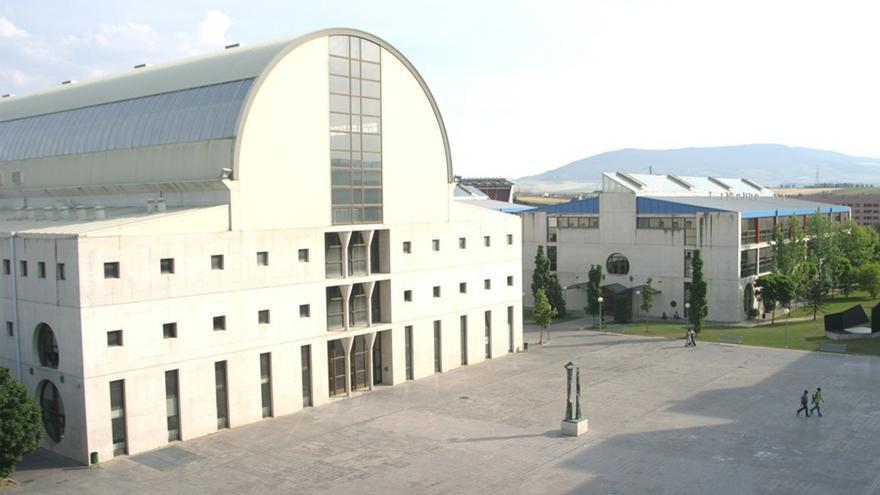 La UPNA suspende todas las actividades docentes presenciales para el resto del curso