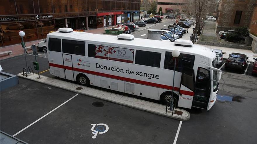 La justicia europea dice que los homosexuales pueden ser excluidos de donar sangre
