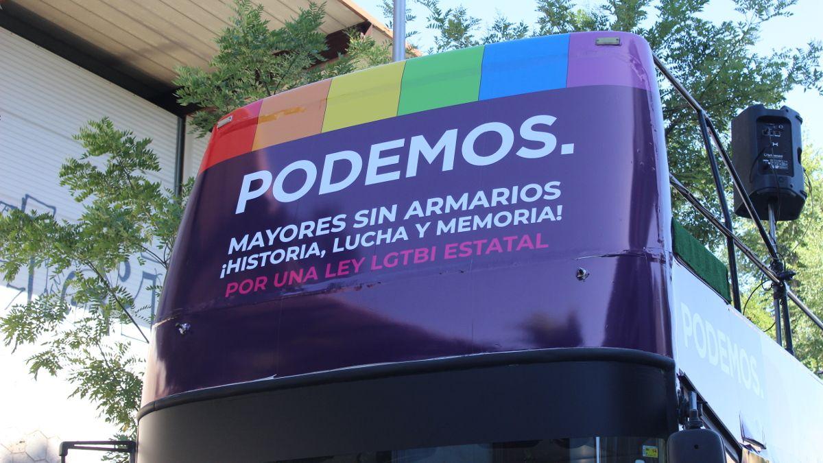 Manifestación del Orgullo 2019 | SOMOS CHUECA