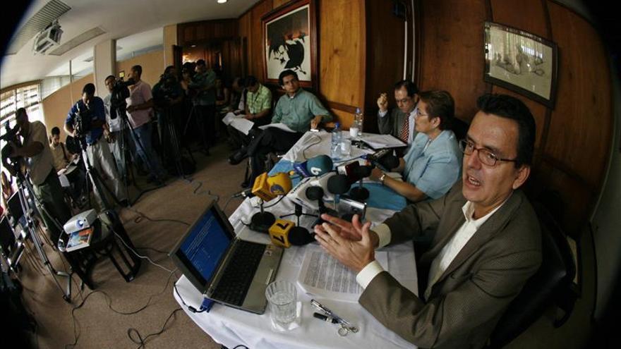 Presentan en Costa Rica la red de comunicación de cambio climático Latinclima