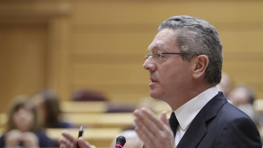 """Gallardón recuerda las críticas que recibió Suárez y celebra las """"rectificaciones"""" y """"gratitud"""" mostradas a su muerte"""