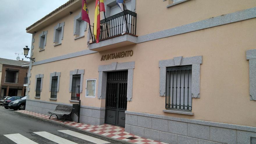El Ayuntamiento de Layos (Toledo), este 8M