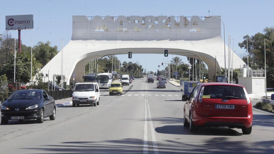 El TS inadmite el recurso sobre la segregación de San Pedro Alcántara del municipio de Marbella