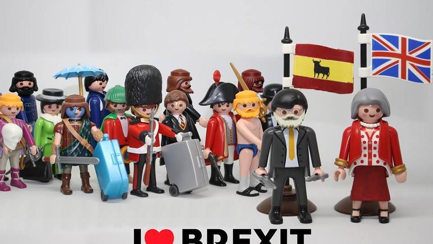 I love Brexit