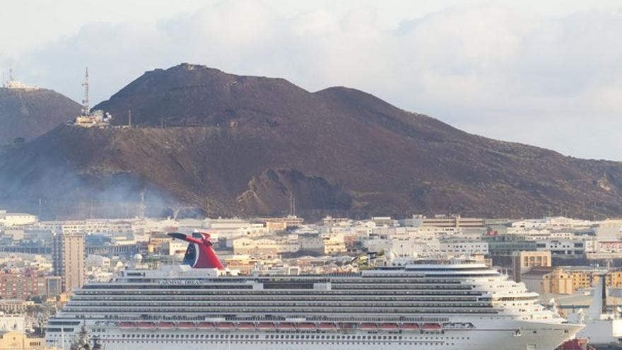 Del crucero 'Carnival Dream' #2