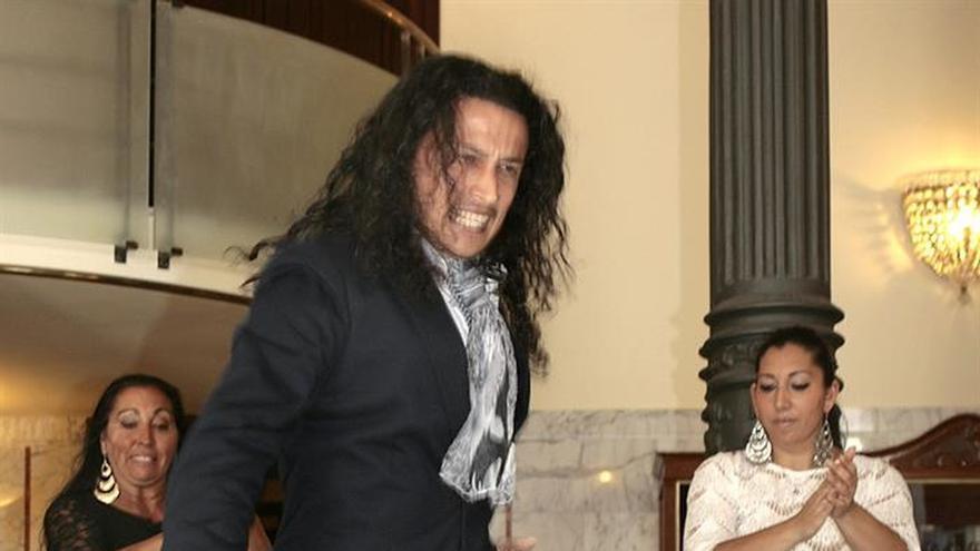 """El flamenco """"trascenderá fronteras"""" en el Teatro Lara con """"De norte a sur"""""""