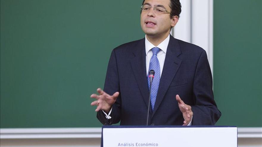 La economía madrileña crecerá el 2,5 por ciento en 2015 y el empleo el 2,6 por ciento, según el BBVA