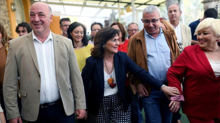 Calvo: España presta asilo a López de acuerdo con las normas internacionales