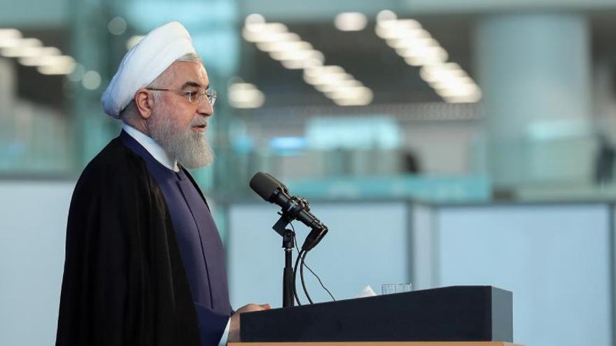 El Kremlin confía en que Irán seguirá fiel al pacto nuclear