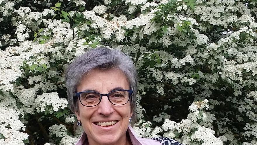 La psicóloga y escritora Anna Freixas, autora de 'Son reglas'.