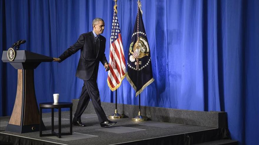 """La Cámara Baja de EEUU vota contra el """"Plan de Energía Limpia"""" de Obama"""