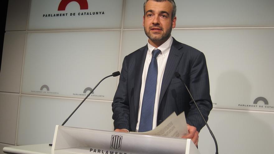 El PSC constata la autonomía del PSOE para actuar ante la imputación de Chaves y Griñán