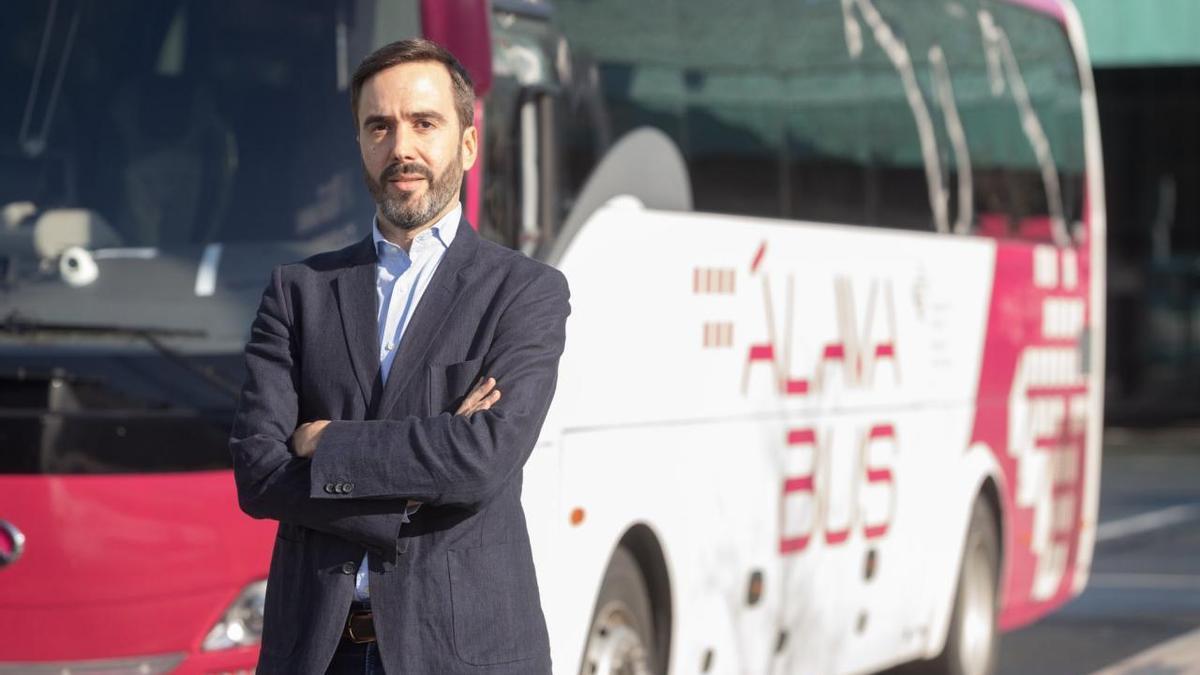 Javier Hurtado, nuevo consejero de Turismo
