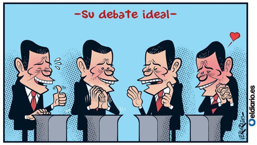 Su debate ideal