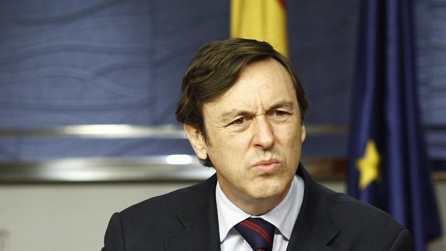 """El PP, tras remitir el Senado al Supremo el escrito judicial sobre Barberá: """"Vamos a esperar"""""""